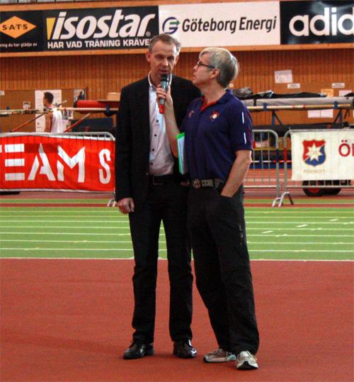 Sören Börjesson är en av legendarerna i ÖIS-fotbollens historia. Han har spelat drygt 250 matcher i ÖIS A-lag, den allra sista var SM-finalen 1985 när IFK Göteborg besegrades. Idag är han tränareför ÖIS juniorer som ständigt fyller på A-truppen med ny talang.